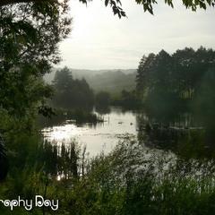 19 серпня - Всесвітній День фотографії. Зі святом, колеги!