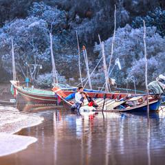 Зимний Таиланд