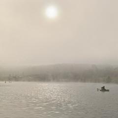 Мгла отступает