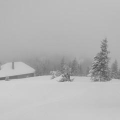 І знову про зиму...