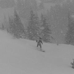 Про сноубордистів і Драгобрат