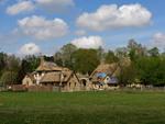 Версаль. Деревня Марии-Антуанетты