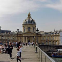 Институт Франции Institut de France