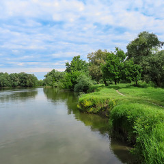 Река Турунчук