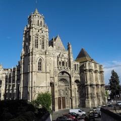 Церковь Святого Жерве Святого Протаиса