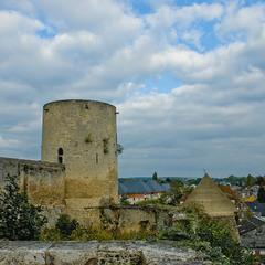 Жизорский замок
