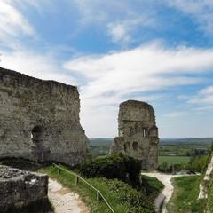 Шато-Гайар (Château Gaillard)