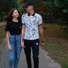 Саша и Слава