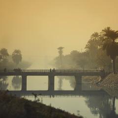утро в Луксоре