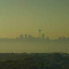 Утренний Константинополь