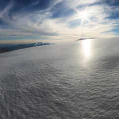 """""""Лід і Небо"""""""