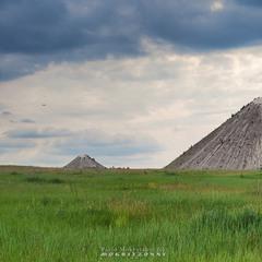 Піраміди Донбасу