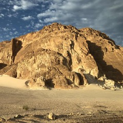 Пейзажи Египта