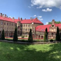 Львовская архитектура