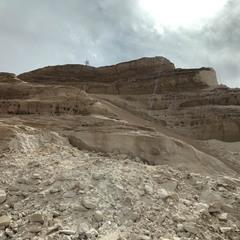 На Синайском  полуострове
