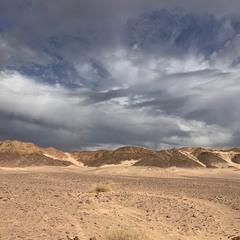 Мир песка