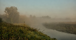 Миколині тумани...