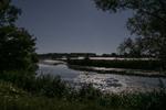 Нічна річка...
