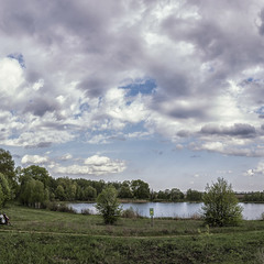 Береги мого дитинства... Озеро Стибин.