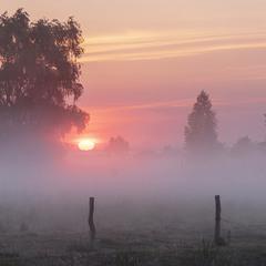 Час світанковий...