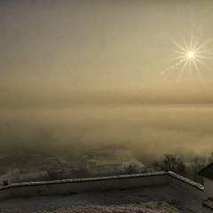 Туманний Мукачів...