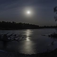 Місячна дорога...