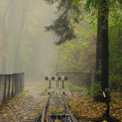 Тупічок туманної перспективи