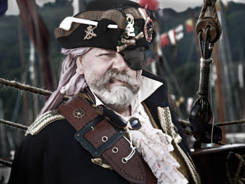 Пираты глаза картинки