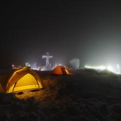 Новорічна ніч.. найвища в країні)