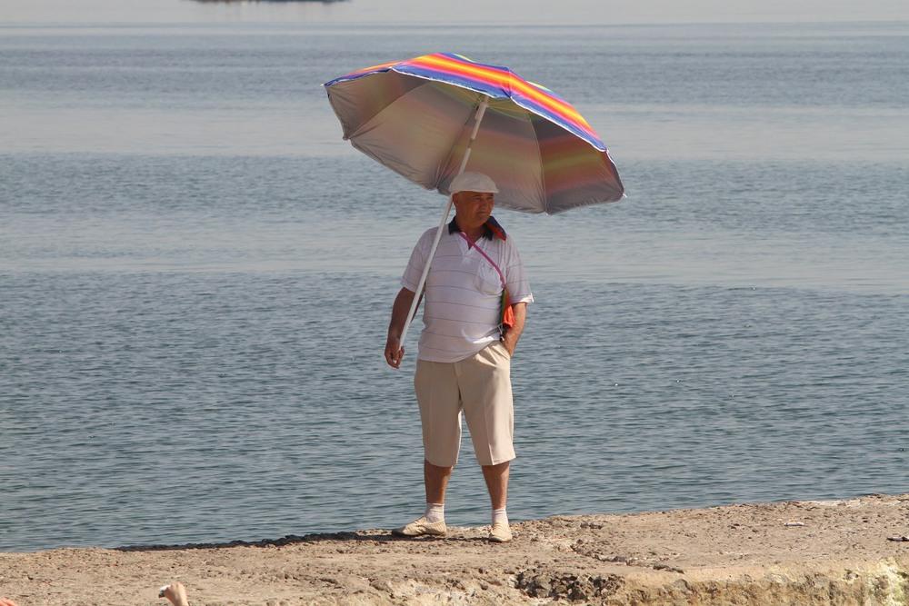 Фотоотчет пляжник одесса