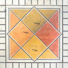 Столичная геометрия. 23.04.19