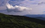 Пролітаючи над горами..
