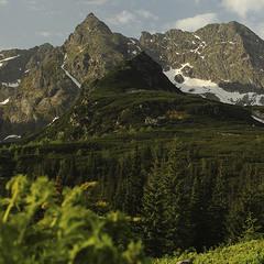 Хозяйка медной горы