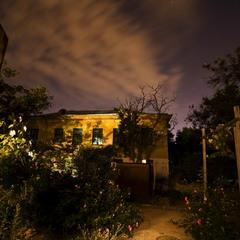 Ночь одного дома