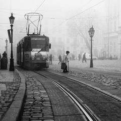Львівська туманність