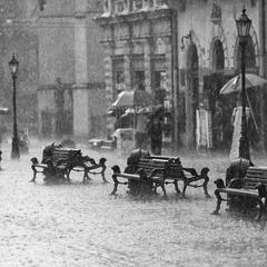 Блюз дощу