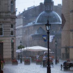 Блюз дощу (2)