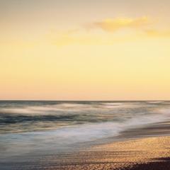Спокійне море.