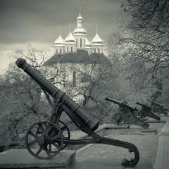 Легенди старого Чернігова