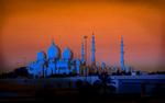 Мечеть шейха Заида (Абу-Даби)