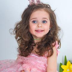 Маленька принцеса