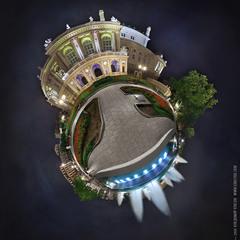 Планета Одесса #2