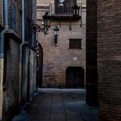 Вуличками Сарагоси
