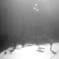 Светлое детство