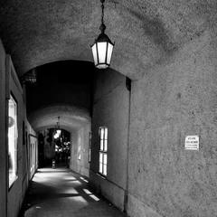 Місто світла та тіні