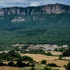 Somewhere in Navarra