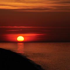 Красное Черное море