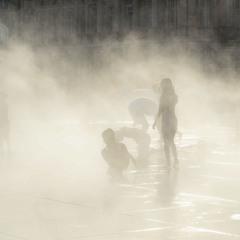 Фигуры в тумане