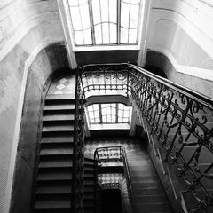 Старими сходами