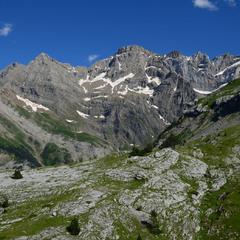 С Международным Днем альпиниста